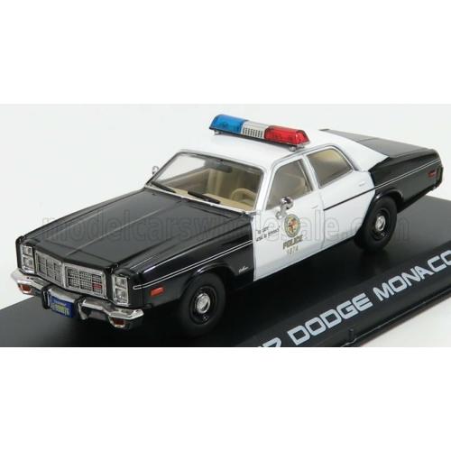 Dodge Monaco Police (1977)