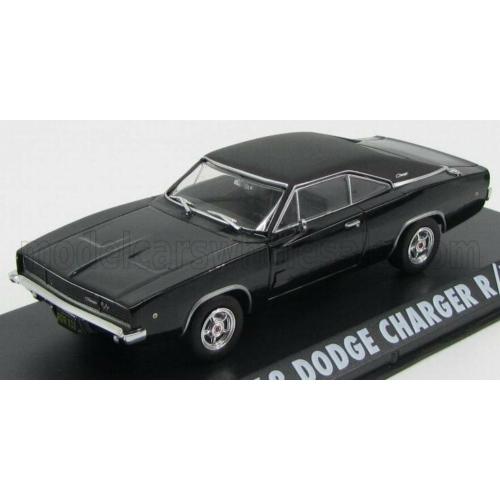 "Dodge Charger R/T ""A chicagói zsaru"" (1968)"