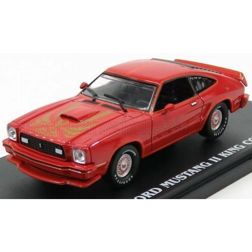Ford Mustang King Cobra II (1978)