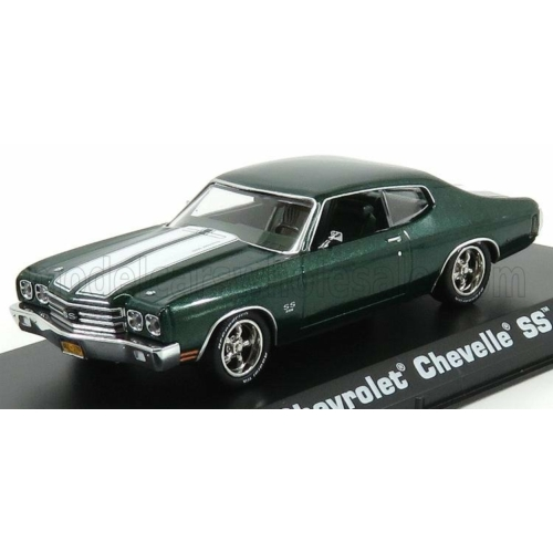 Chevrolet Chevelle SS 396 Coupe (1970) - John Wick II