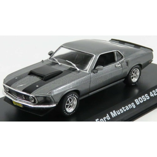 Ford Mustang Boss 429 Coupe (1969) - John Wick I.