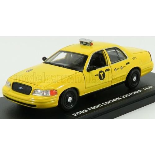 Ford Crown Victoria N.Y. Taxi John Wick II (2011)