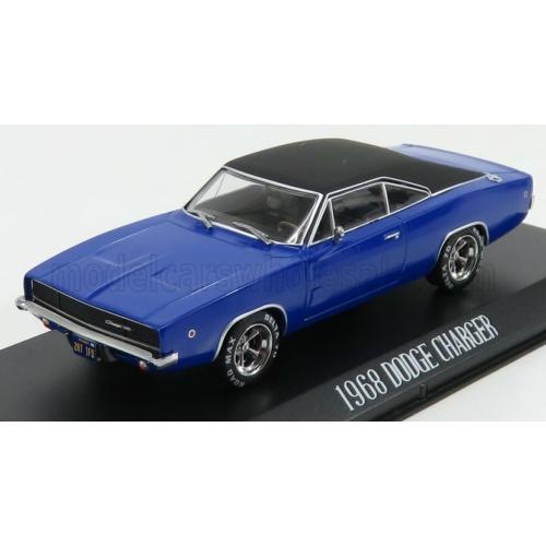 "Dodge Charger ""Christine"" (1968)"