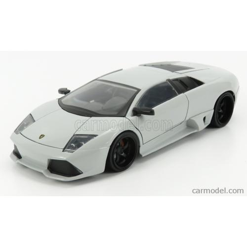 Lamborghini Murcielago LP640 (2007)