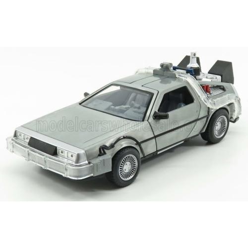 De Lorean DMC-12 Vissza a jövőbe II. (1986)