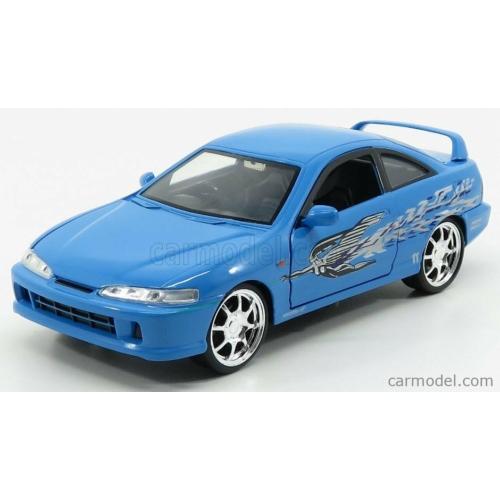 Honda Integra Type-R (1995)