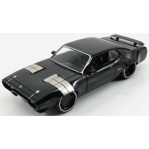 Plymouth GTX Coupe (1971) Dom autója F&F VIII.