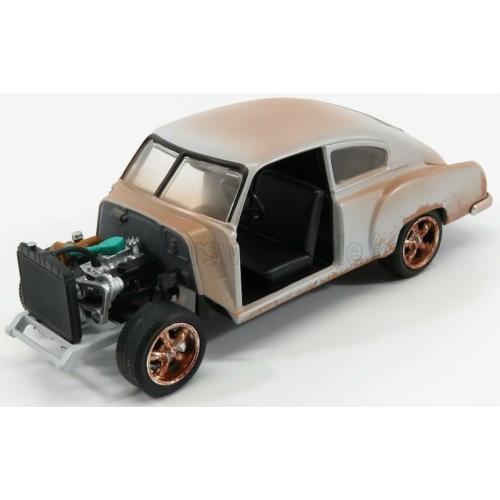 Chevrolet Fleetline - F&F VIII. Dom autója (1948)