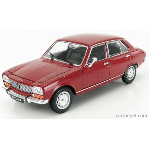 Peugeot 504 (1974)