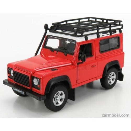 Land Rover Defender (1984)