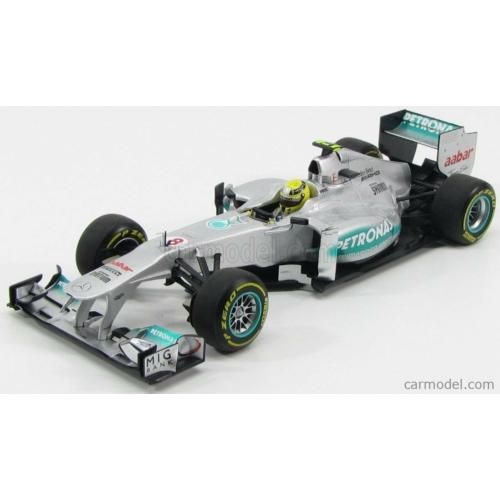 Mercedes F1 MGPW03  (N. Rosberg)