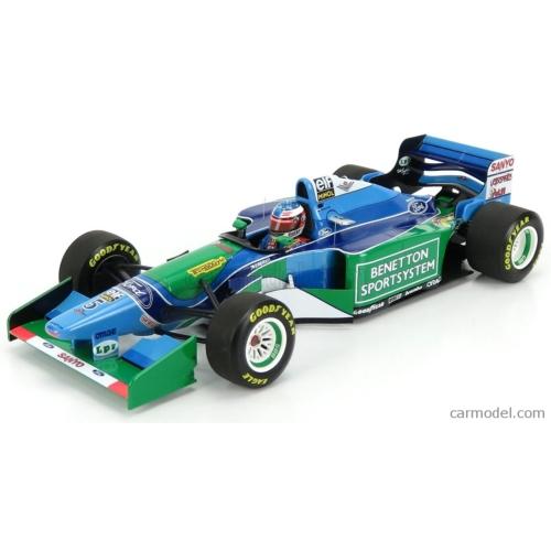 Benetton F1 B194 Magyar Gp  (M.Schumacher)