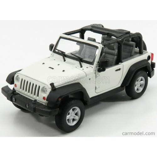 Jeep Wrangler (2007) (JK)
