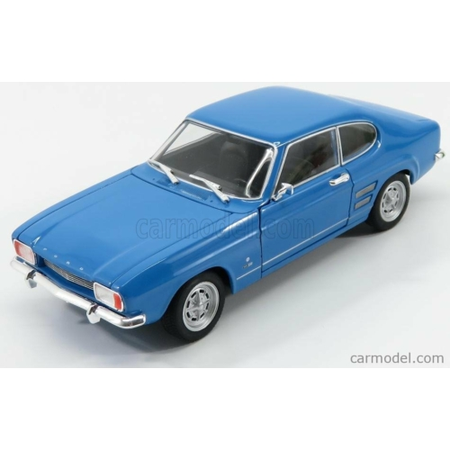 Ford Capri I GT 1600 XLR (1969)