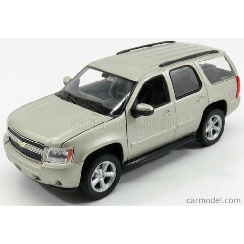 Chevrolet Tahoe (2008)