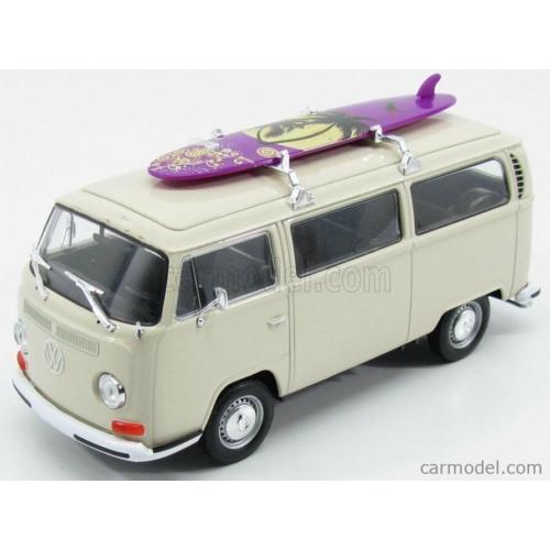 Volkswagen Transporter T2 (1972)