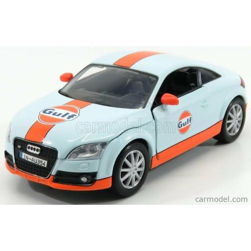 Audi TT Coupé (2007)