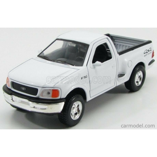 Ford F-150 4x4 Off-road (1998)