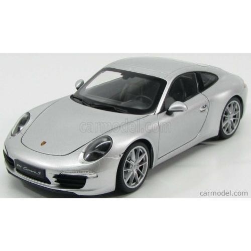 Porsche 991 911 Carrera S (2011)