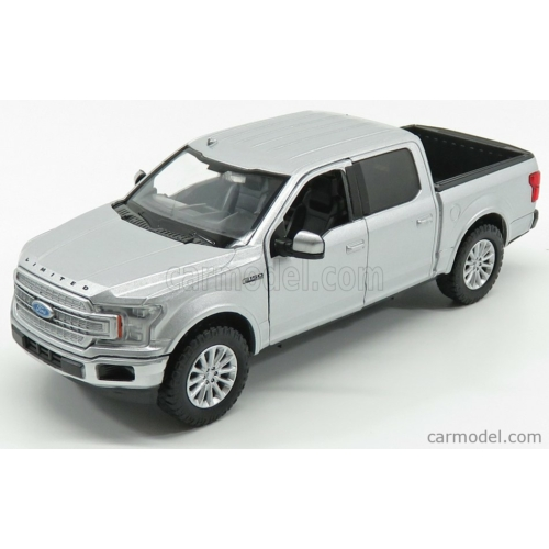 Ford F-150 Pickup Limited Crew Cab (2019)