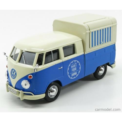 Volkswagen Transporter T1 Doka (1962)