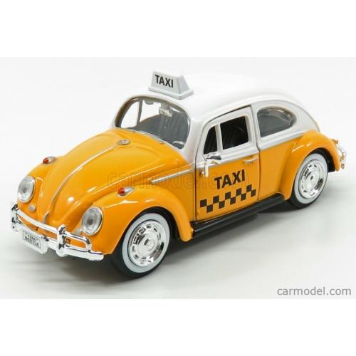 Volkswagen Beetle Taxi (1959)