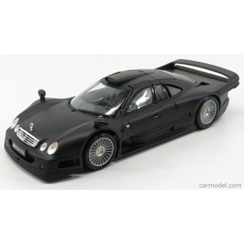 Mercedes-Benz CLK C208 GTR Street Version (1997)