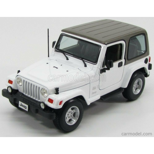 Jeep Wrangler Sahara (2012)
