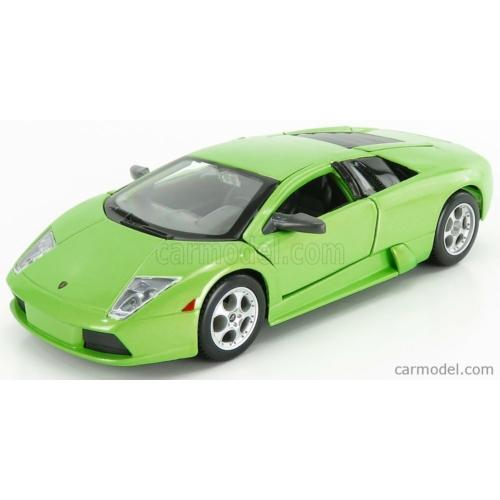Lamborghini Murcielago LP640 (2004)