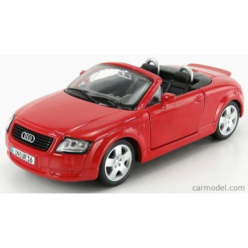 Audi TT Coupé (2010)
