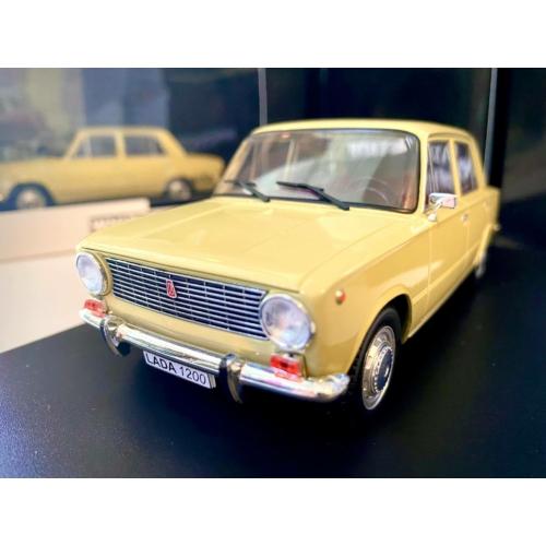 Lada VAZ 2101 (1970)