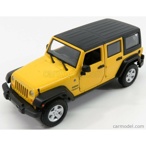 Jeep Wrangler Unlimited (2015)