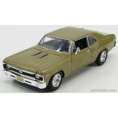 Chevrolet Nova SS Coupe (1970)