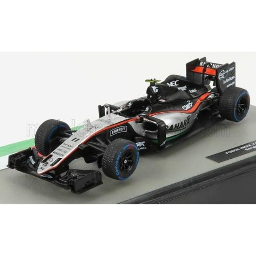 Force India Mercedes VJM09 Renault No. 9. - Sergio Perez (2016)