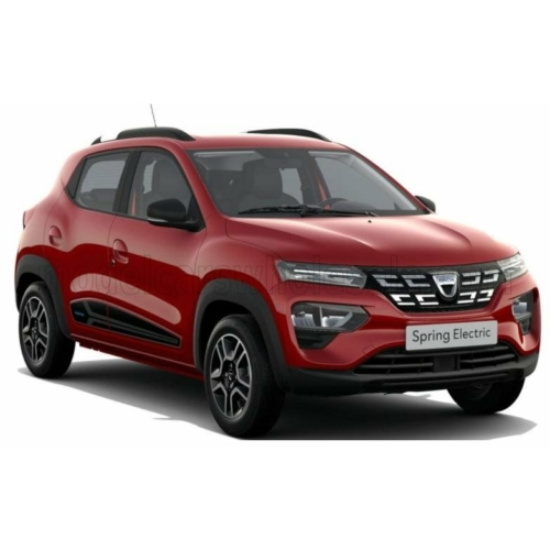 Dacia Spring Comfort (2022)