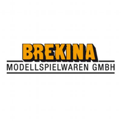 Brekina
